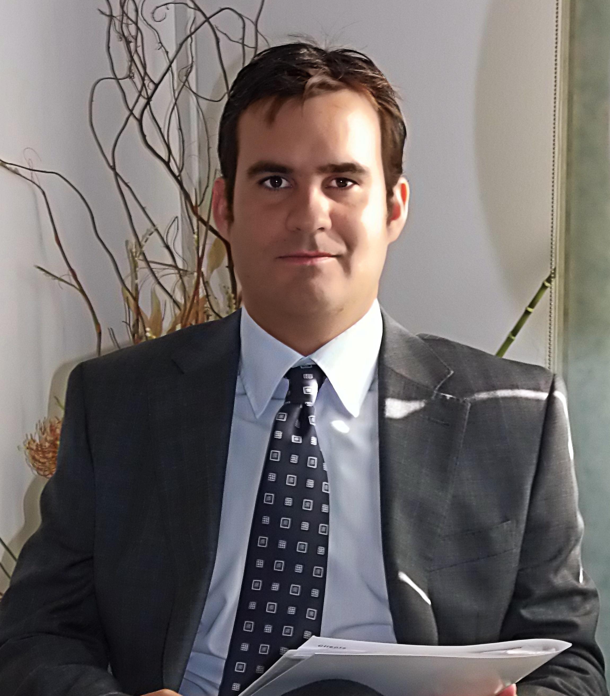 Salvador Martinez   Rm-Legal Abogados Lanzarote